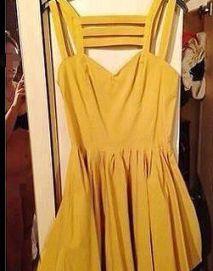 bei mit Versehen Kleid Ebay Nacktbild aus auch postet Engländerin trhxCQds
